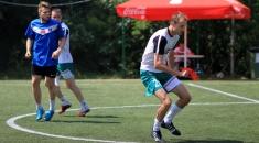 Grupa C: FC Markowice - Alpine Stars (V Mistrzostwa Polski)