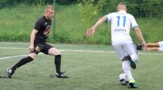 Ćwierćfinał: TEB Edukacja - BANG Futsal Team (V Mistrzostwa Polski)