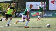 Grupa A: ZIP - E-Megasport (V Mistrzostwa Polski)
